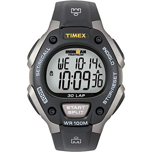 Timex Men's Iron Man Triathlon Watch £32.70 delivered at Amazon