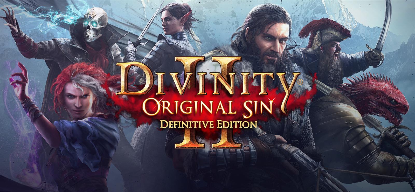 Divinity: Original Sin 2 - Definitive Edition PC £11.99 at GOG.com