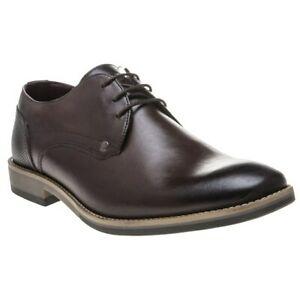 Base London Mens Ridley Shoes Brown £29 @ soletrader_outlet Ebay