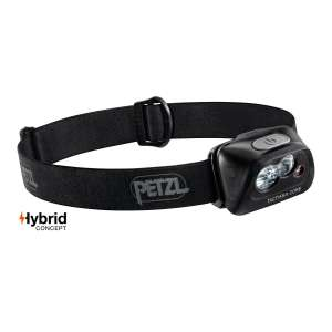 Petzl Tactikka Core Headtorch including rechargeable battery £28.70 delivered @ Inglesport
