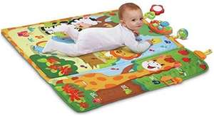 VTech 3-in-1 Grow with Me Playmat £7.99 delivered @ Argos Clearance Ebay