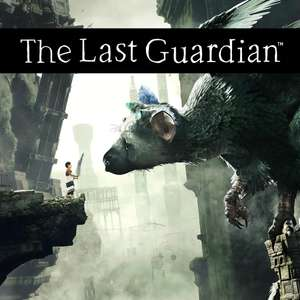 The Last Guardian PS4 £11.99 at Playstation Store