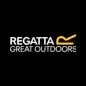 Extra 10% Off your order using discount code - Includes Full Price & Sale items @ Regatta