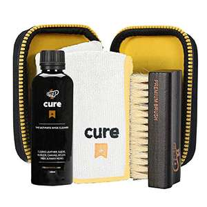 Crep Protect Cure Cleaning Travel Kit £11.90 (+ £4.49 Non Prime) @ Amazon