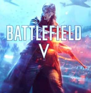 Battlefield 5 - PSN £13.49 at Playstation Network