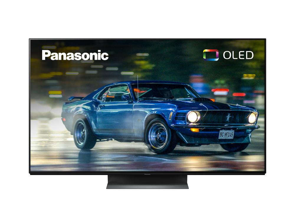 "Panasonic TX-65GZ1000 65"" UHD 4K OLED TV, Dolby Vision/HDR10+ (5yr Warranty) £1,499 @ Vaughans"