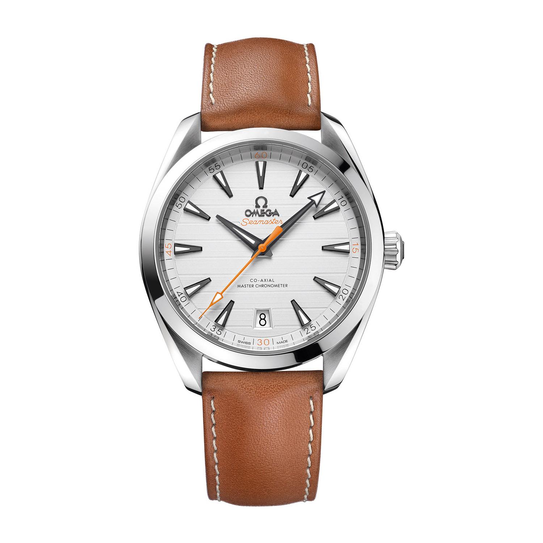 Omega Seamaster Aqua Terra Men's Watch £3,700 @ Fraser Heart