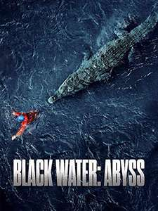 Black Water: Abyss (2020 Film) - £1.99 to rent @ Amazon Prime Video