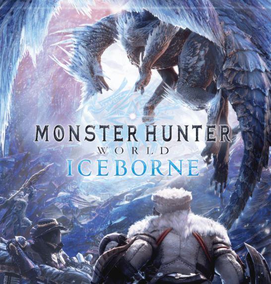 Monster Hunter World Iceborne DLC PS4 £15.99 at Playstation Network