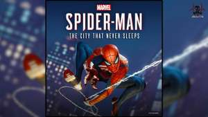 Marvel's Spider-Man (PS4) The City That Never Sleeps Season Pass - £7.99 @ Playstation Network