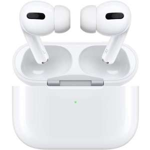 Apple Airpods Pro With Wireless Case £199 at BT Shop