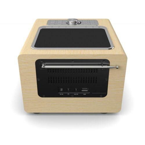 Refurbished - Majority Homerton DAB DAB+ FM Radio-Bluetooth Micro HiFi System- Broken Internet £33.95 @ velocityelectronics eBay