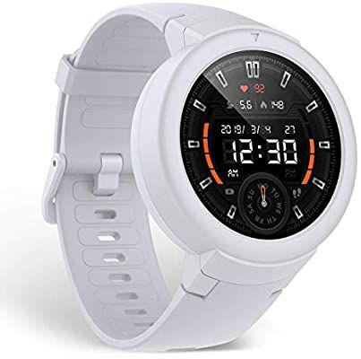 Xiaomi Amazfit - Verge Lite Smart Watch, White - £49.06 @ Amazon