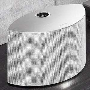 FREE Technics SCC30 speaker, worth £499, with selected home cinema or hi-fi components from £1,000 at Richer Sounds