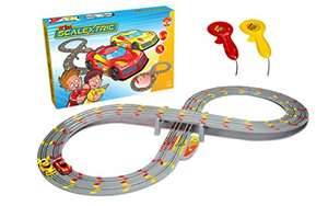 My First Scalextric Race Set - Mains Powered £30 Amazon