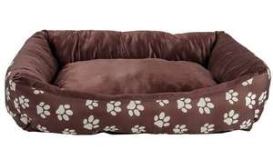Large Dog Bed reduced to £12.99 + £3.95 delivery at Argos