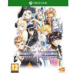 Tales of Vesperia: Definitive Edition/Planescape: Torment & Icewind Dale Enhanced Edition £7.95/PUBG £2.95 (Xbox One) @ The Game Collection