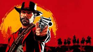 Stadia Games Sale - Red Dead Redemption 2 £36.84 @ Stadia