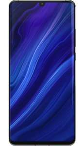 Huawei P30 Pro (2020) 256GB 8GB RAM Dual SIM (Unlocked for all UK networks) - Silver Frost £487 at Wowcamera