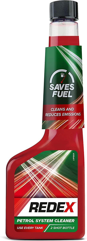 Redex Petrol & Diesel Fuel Cleaners 250ml - £2 (+ £4.49 NonPrime) @ Amazon