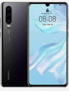 Huawei P30 Dual Sim 128GB All Colours - Unlocked Smartphone - Very Good Condition - £179.99 With Code @ my_wit / Ebay