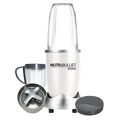 NutriBullet 6 Series 8 Piece Blender for £20 (+ Delivery Charge / Minimum Spend Applies) @ Waitrose & Partners