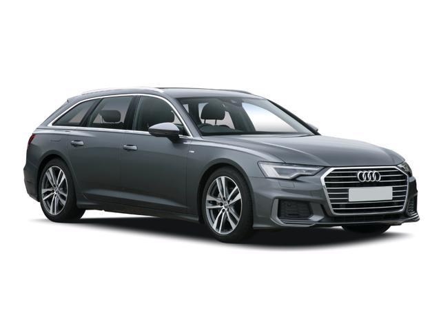 Audi A6 Avant 45 TFSI 265 Quattro Vorsprung 5k miles £385.16p/m £3,466.44 Additional Fees: £180.00 Total £21,748.96 @ Leasing.com