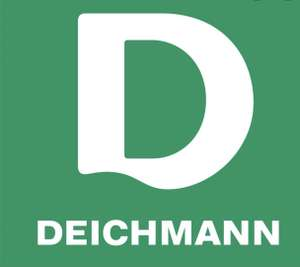 £15 off when you spend £50 at Deichmann Shoes online