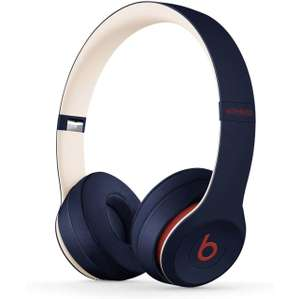 Beats by Dr. Dre Solo 3 Club Edition - Club Navy - £109.99 @ IWOOT