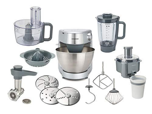 UPDATED: Kenwood Prospero Plus Stand Mixer Kitchen Machine with various attachments @ Amazon