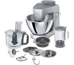 KENWOOD Multione KHH321SI Stand Mixer - Silver £199 @ Currys