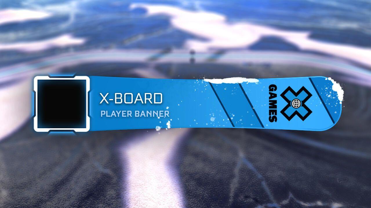 [PlayStation/Xbox/PC] 2 Free Rocket League Banners @ RocketLeague