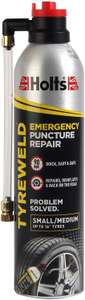 Holts Tyreweld 400ml Repair Kit, £3.50 (+£4.49 non prime) at Amazon