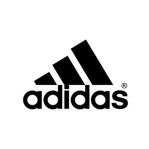 Adidas - 20% Off full price / 10% Off Outlet - App Only