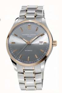 Frederique Constant | Mens Classic Automatic Watch £597 @ First Class Watches