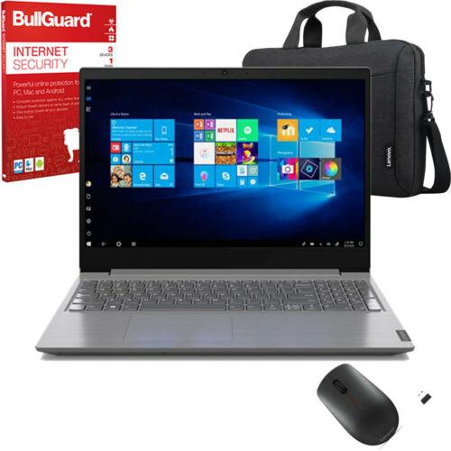 "Lenovo V15 15.6"" Full HD Laptop AMD Athlon 3050U, 4GB RAM, 128GB SSD, Windows 10 £323.99 @ LaptopOutletDirect EBay"
