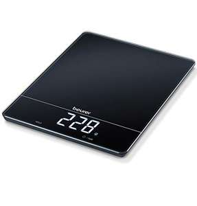 Beurer KS34XL Kitchen Scale with Extra High Weight Capacity (15kg) £15.11 Amazon Prime / £19.60 Non Prime