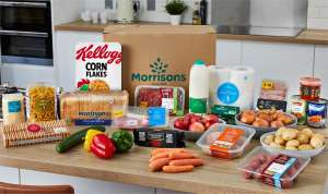 Meat Essentials Box - £28 including free next day delivery (UK Mainland only) @ Morrisons