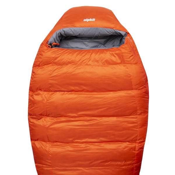 Alpkit - AlpineDream 1000 Mountaineering down sleeping bag £319.99