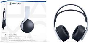 Sony Pulse 3D Wireless headset - £93.94 delivered at Argos