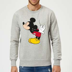 2 Disney Hoodies/ Sweatshirts for £35 with Free Delivery Code From Zavvi