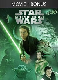 Star Wars: Return of the Jedi + Bonus Content (4K) £6.99 @ Microsoft Movies & TV