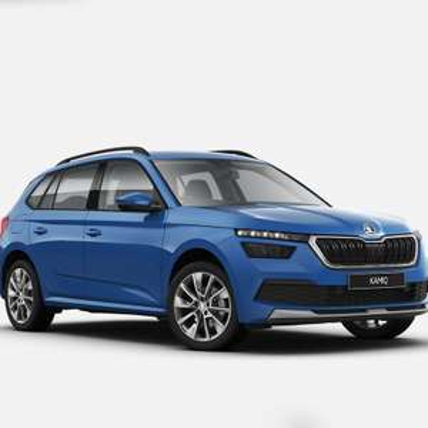36 month Lease (1+35) - Skoda Kamiq Hatchback 1.0 TSI 95 SE 5dr - 6k miles p/a - £153.99pm + £150 admin = £5,693.64 @ Leasing Options