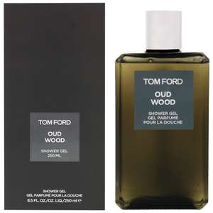 Tom Ford Oud Wood Shower Gel 250ml £38.65 (with code) delivered @ All Beauty