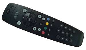 Total Control URC2910 Universal Remote Control, £7.95 delivered at Argos