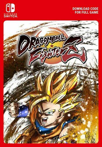 Dragon Ball FighterZ (Nintendo Switch) eShop Key - £19.58 @ Eneba / Official Discounts