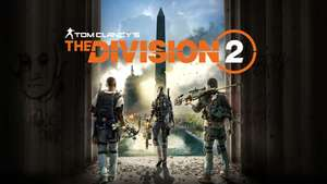 The Division 2 : Resident Evil Cross-Over Leon Kennedy Costume (Xbox/ PC/ PS4) Free @ Ubisoft