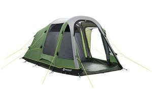 Outwell Reddick 5a Air Tent - £334.13 @ Amazon