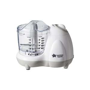 Tommee Tippee Explora Baby Food Blender - £12.50 + £2.95 delivery Asda
