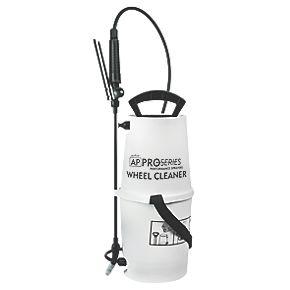 Black Pressure Sprayer £10.79 (£5 delivery) @ Screwfix
